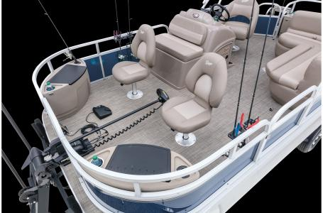 2021 Ranger Boats boat for sale, model of the boat is 18 Fish & Image # 37 of 44