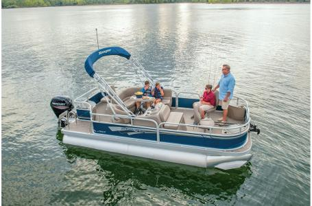 2021 Ranger Boats boat for sale, model of the boat is 18 Fish & Image # 40 of 44