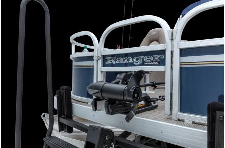 2021 Ranger Boats boat for sale, model of the boat is 18 Fish & Image # 41 of 44