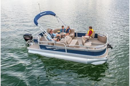 2021 Ranger Boats boat for sale, model of the boat is 18 Fish & Image # 5 of 44