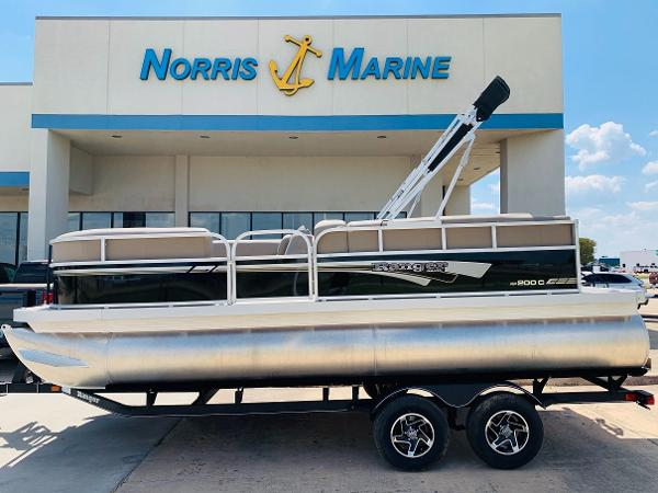 2021 Ranger Boats boat for sale, model of the boat is Reata 200C & Image # 1 of 26