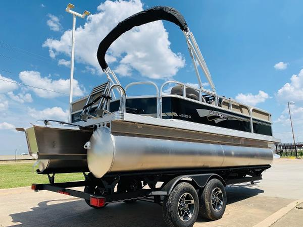 2021 Ranger Boats boat for sale, model of the boat is Reata 200C & Image # 5 of 26