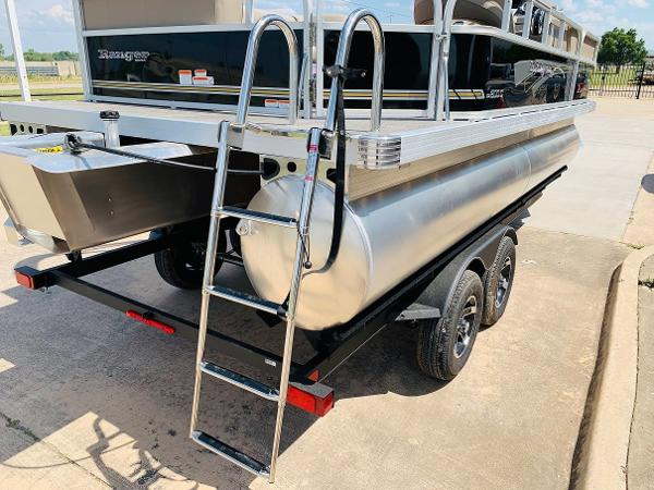 2021 Ranger Boats boat for sale, model of the boat is Reata 200C & Image # 6 of 26