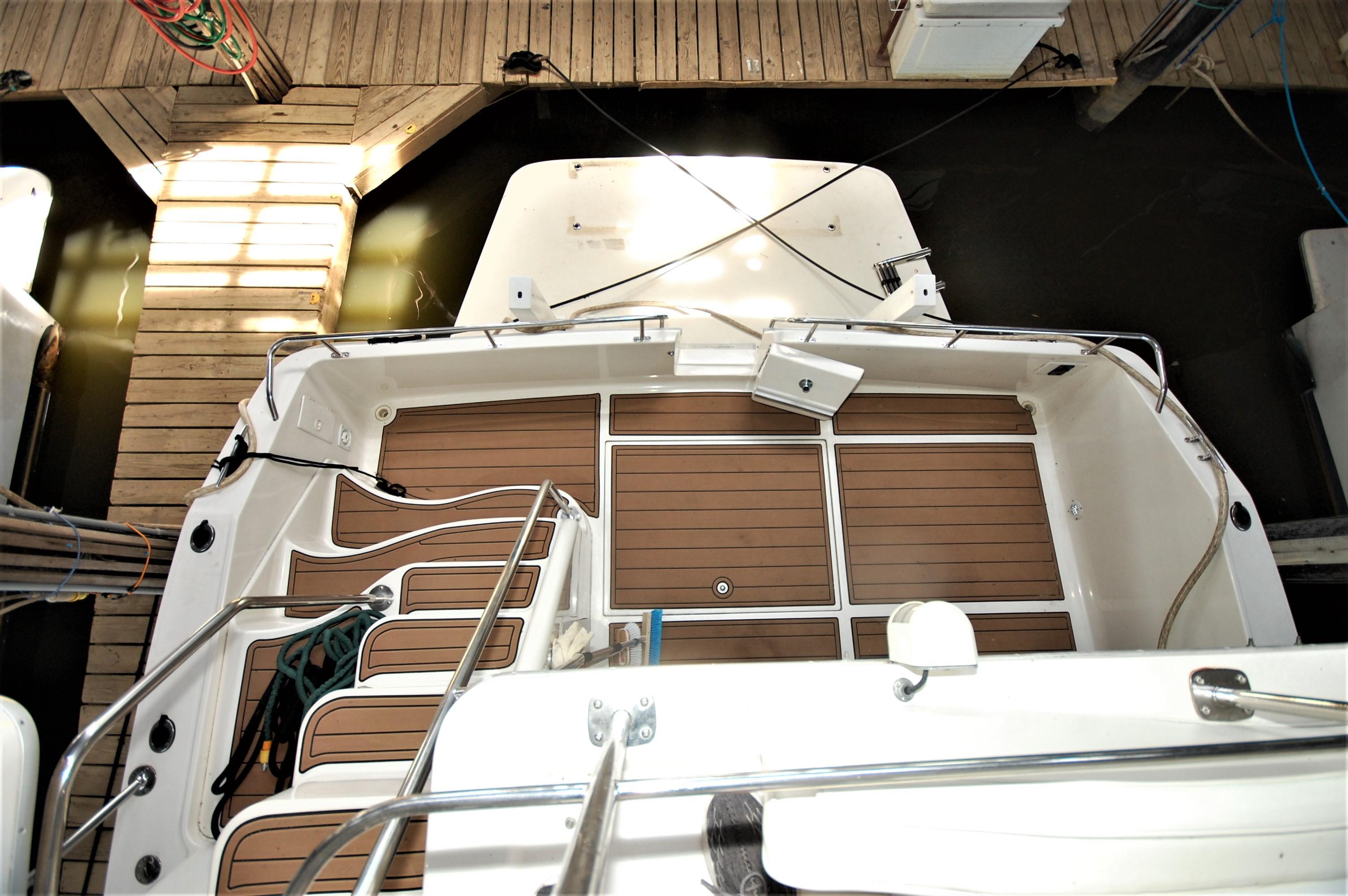 V 6450 SS Knot 10 Yacht Sales