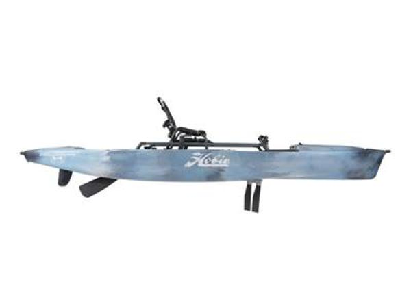 2021 HOBIE CAT Mirage Pro Angler 14 With 360 Drive thumbnail