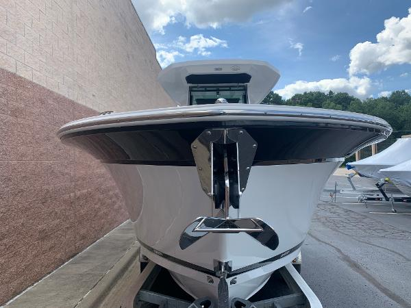 2021 Blackfin boat for sale, model of the boat is 272CC & Image # 8 of 56
