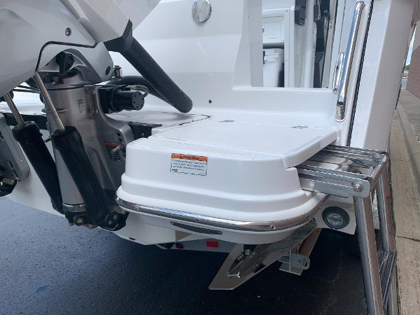 2021 Blackfin boat for sale, model of the boat is 272CC & Image # 9 of 56