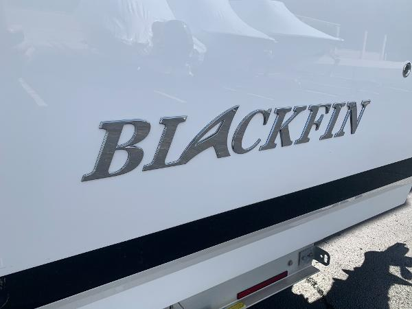 2021 Blackfin boat for sale, model of the boat is 272CC & Image # 54 of 56