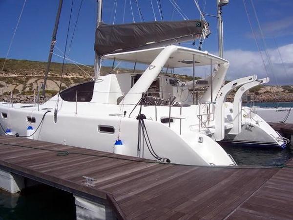 2020 Celtic Yachts 40