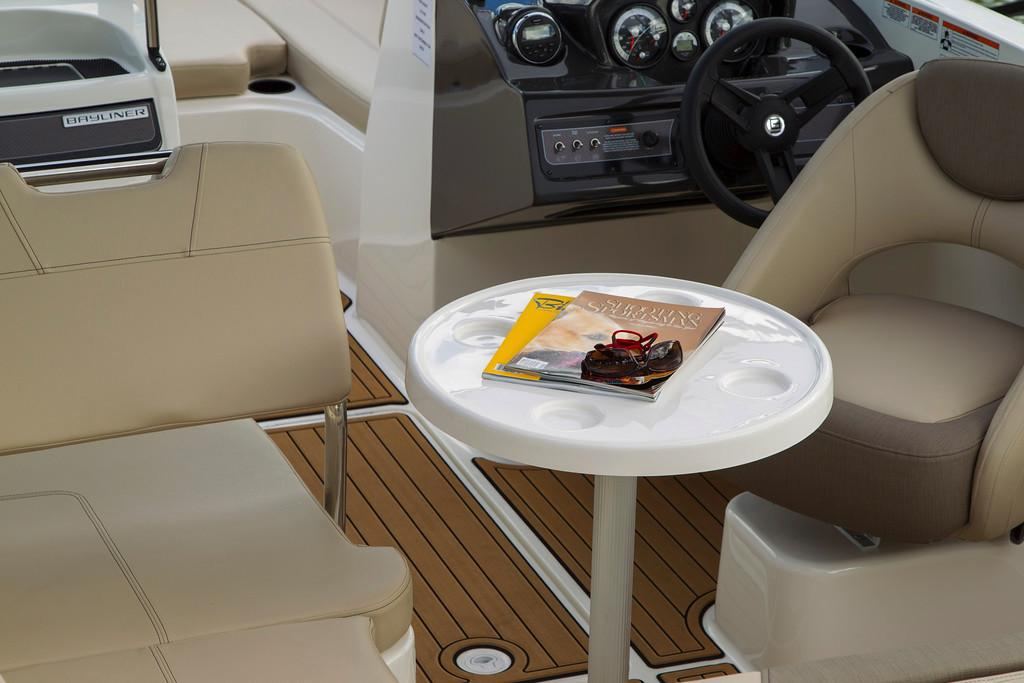 2021 Bayliner VR6 Bowrider OB