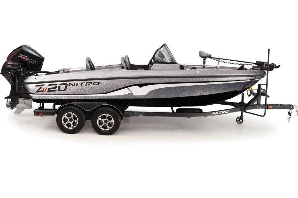 2020 Nitro boat for sale, model of the boat is ZV20 Pro & Image # 2 of 17