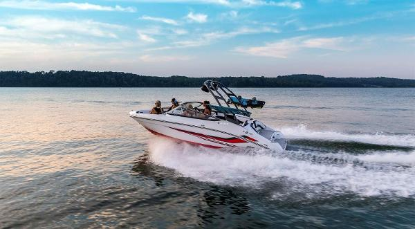 2021 Yamaha boat for sale, model of the boat is AR 195 & Image # 7 of 8