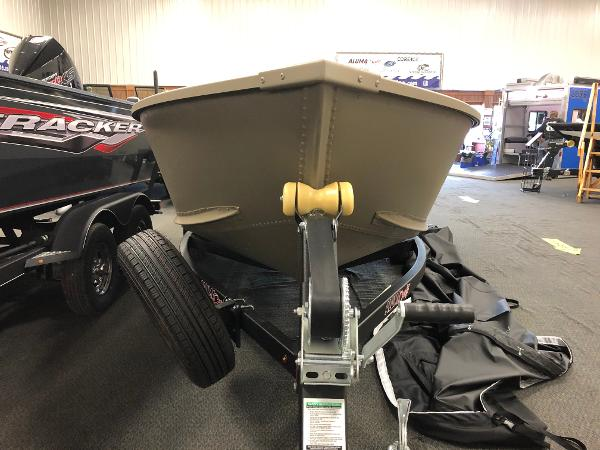 2020 Alumacraft boat for sale, model of the boat is Summit 165 & Image # 3 of 9
