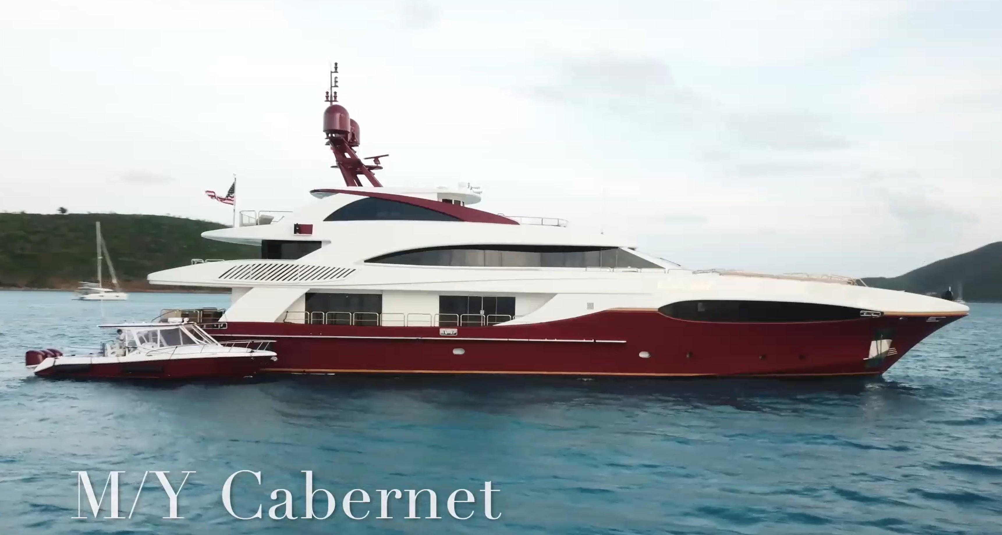 147' Sensation Yachts 2006