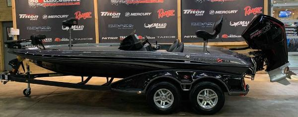 2021 Ranger Boats boat for sale, model of the boat is Z519 & Image # 1 of 11