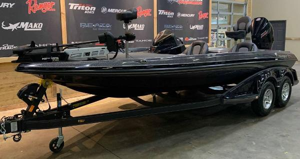 2021 Ranger Boats boat for sale, model of the boat is Z519 & Image # 3 of 11