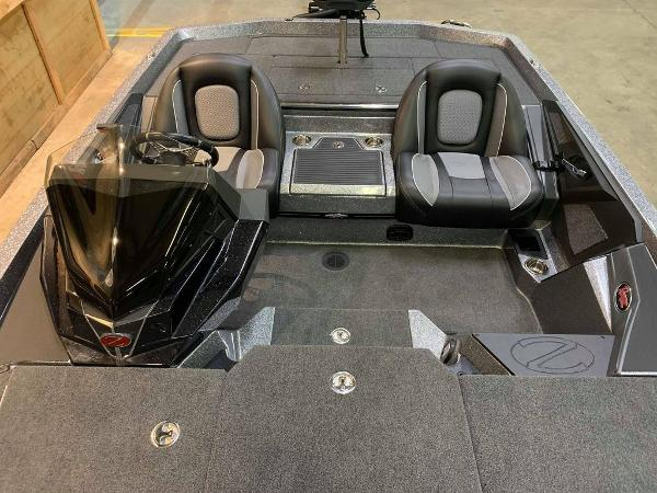 2021 Ranger Boats boat for sale, model of the boat is Z519 & Image # 10 of 11
