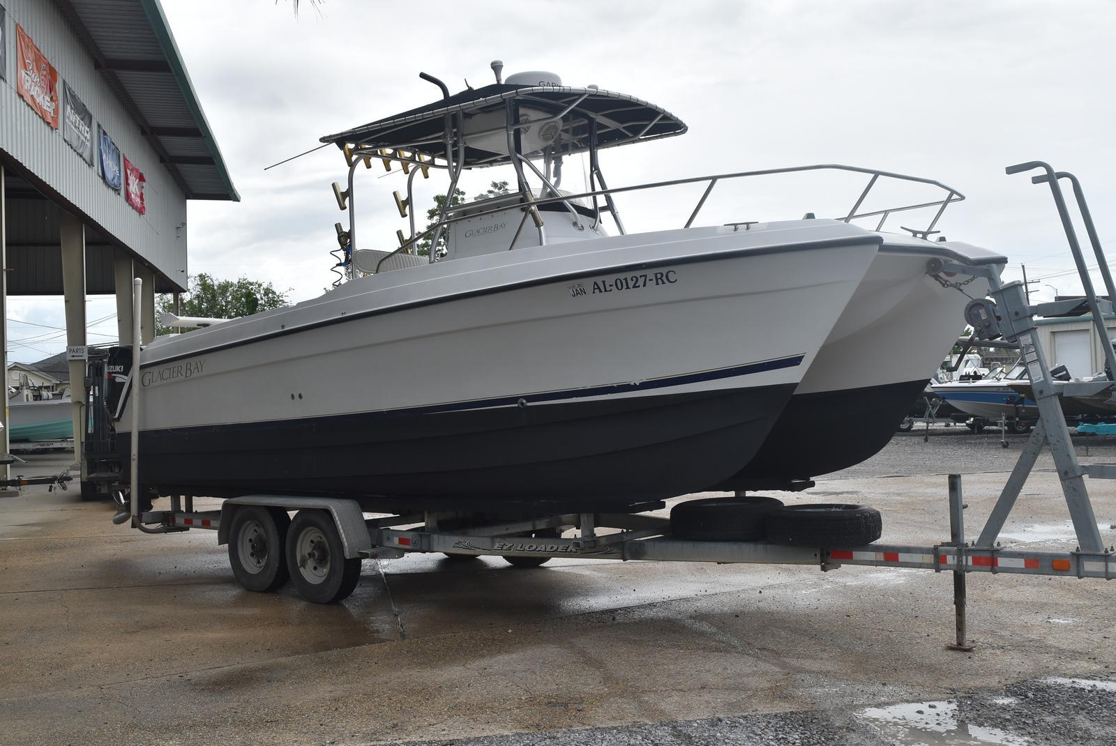 1999 Glacier Bay boat for sale, model of the boat is 260 & Image # 15 of 33