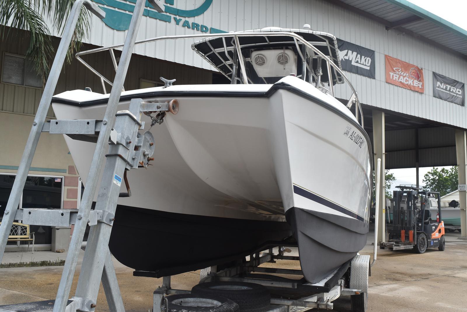 1999 Glacier Bay boat for sale, model of the boat is 260 & Image # 16 of 33