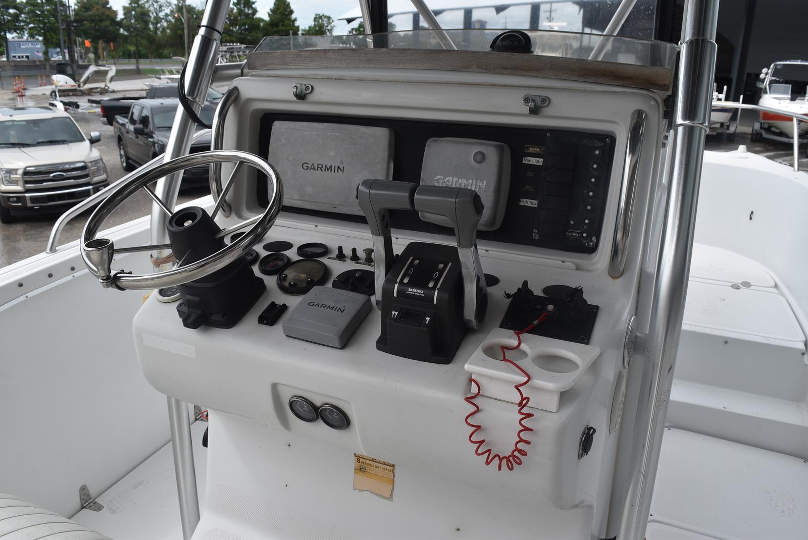 1999 Glacier Bay boat for sale, model of the boat is 260 & Image # 5 of 33