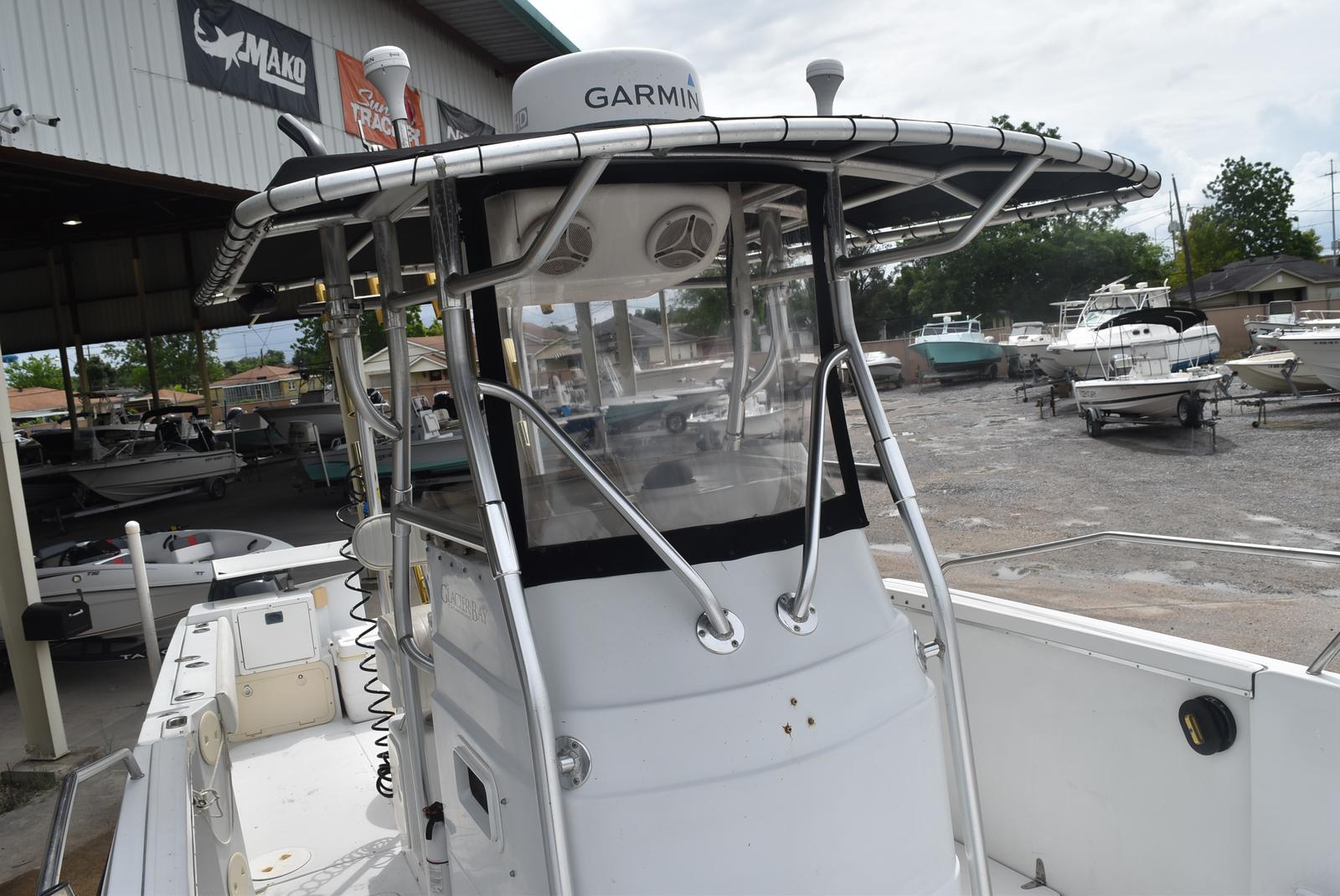 1999 Glacier Bay boat for sale, model of the boat is 260 & Image # 24 of 33