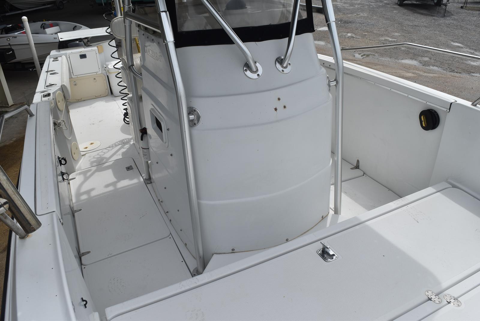 1999 Glacier Bay boat for sale, model of the boat is 260 & Image # 25 of 33