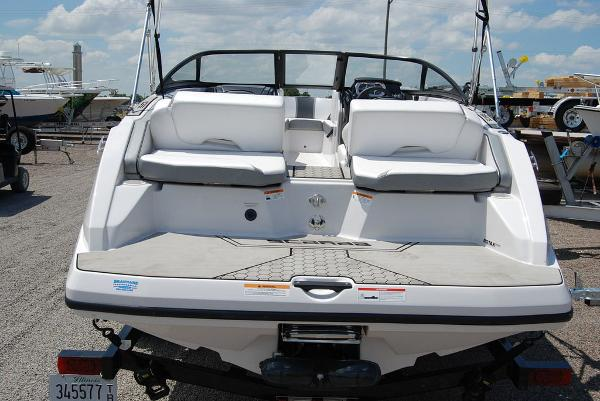 2019 Scarab boat for sale, model of the boat is 195 & Image # 5 of 12