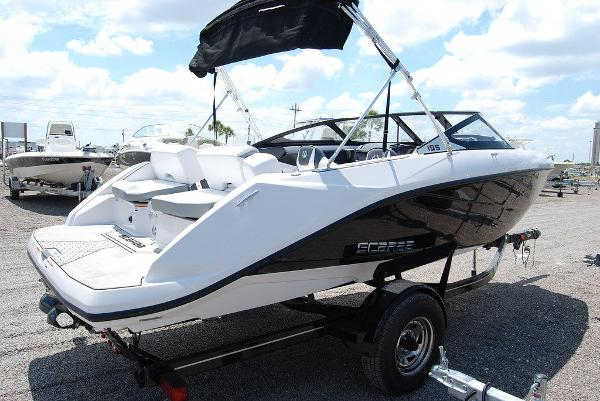 2019 Scarab boat for sale, model of the boat is 195 & Image # 8 of 12