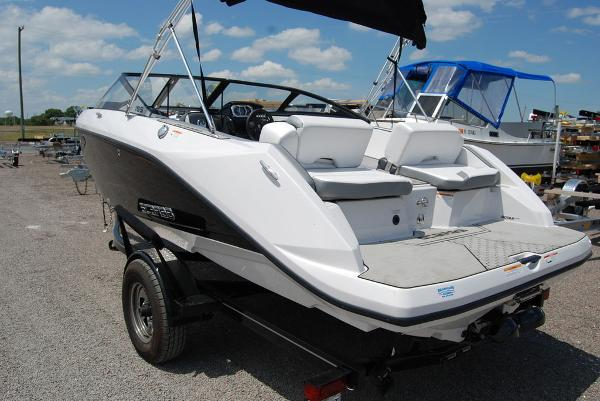 2019 Scarab boat for sale, model of the boat is 195 & Image # 9 of 12