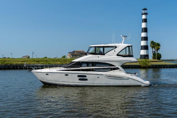 2016 MERIDIAN 441 Motor Yacht