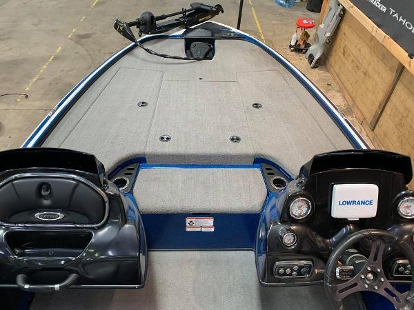 2017 Nitro boat for sale, model of the boat is Z19 & Image # 15 of 16