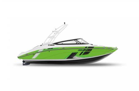 2022 Yamaha Boats AR195