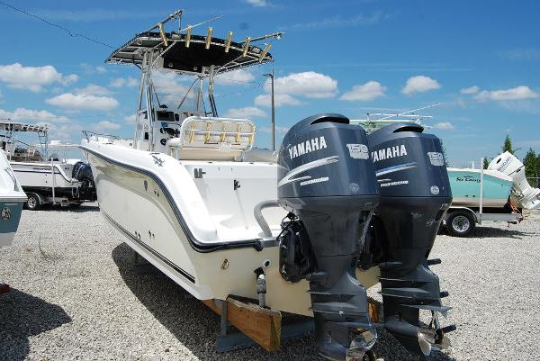 2005 Century boat for sale, model of the boat is 2600 & Image # 6 of 13