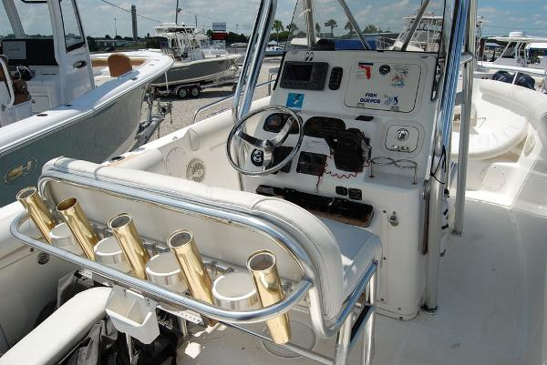 2005 Century boat for sale, model of the boat is 2600 & Image # 13 of 13