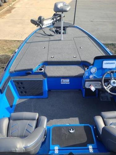 2021 Nitro boat for sale, model of the boat is Z19 & Image # 7 of 10