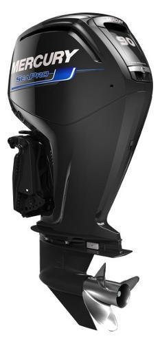 2021 MERCURY SeaPro 90 hp XL image