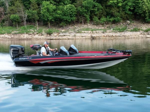 2021 Ranger Boats boat for sale, model of the boat is Z185 & Image # 1 of 1
