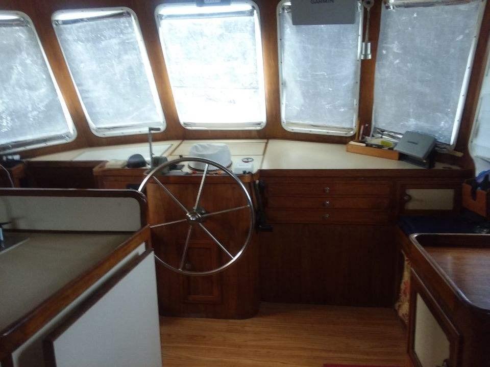 NC 5994 BB Knot 10 Yacht Sales