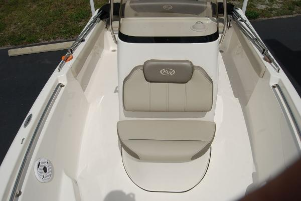 2021 Key West boat for sale, model of the boat is 189 FS & Image # 4 of 11