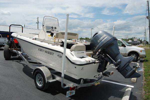 2021 Key West boat for sale, model of the boat is 189 FS & Image # 6 of 11