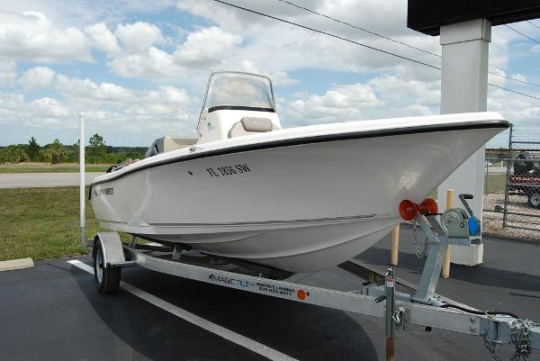 2021 Key West boat for sale, model of the boat is 189 FS & Image # 8 of 11