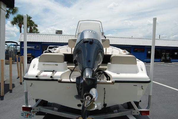 2021 Key West boat for sale, model of the boat is 189 FS & Image # 9 of 11