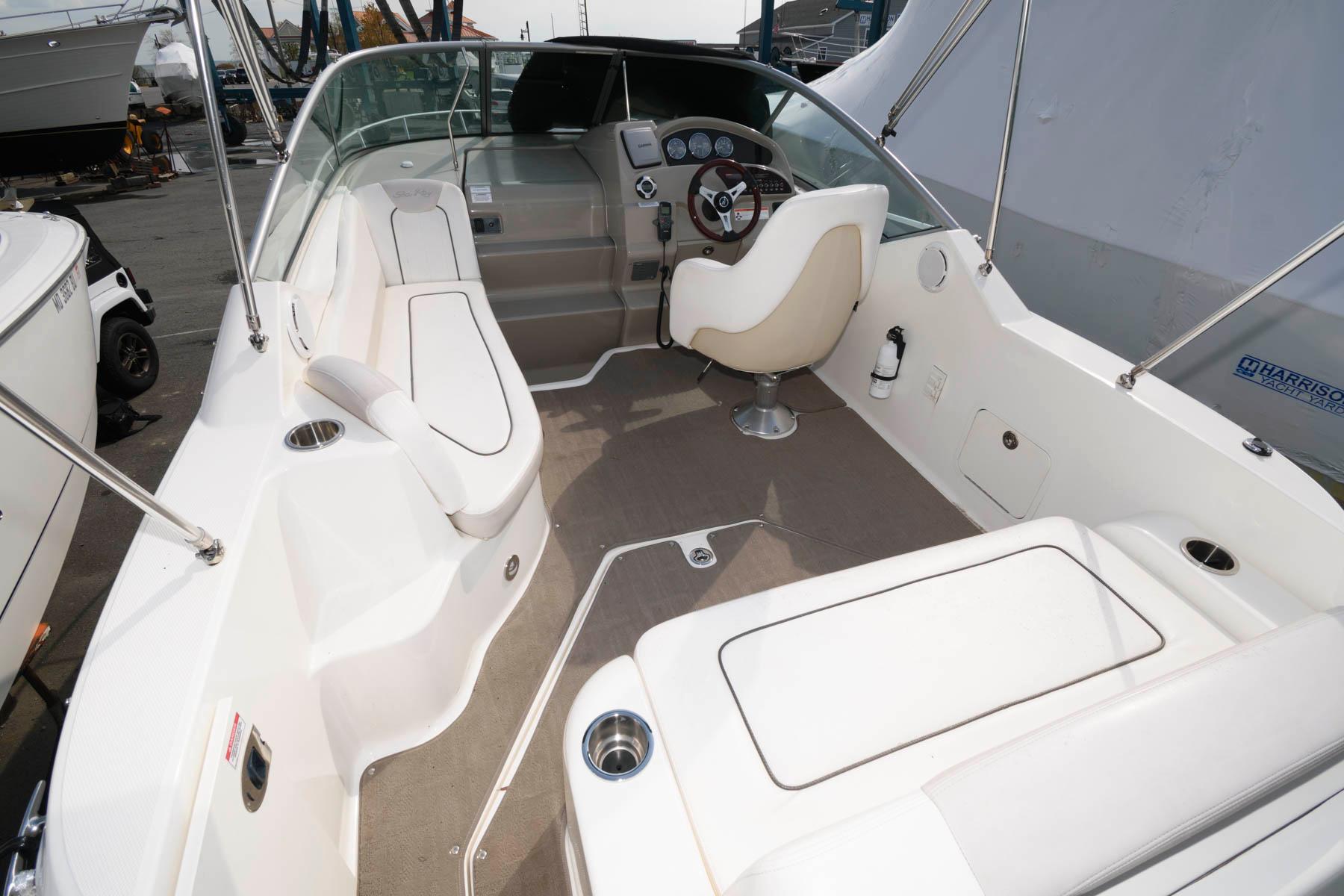 M 6079 JB Knot 10 Yacht Sales