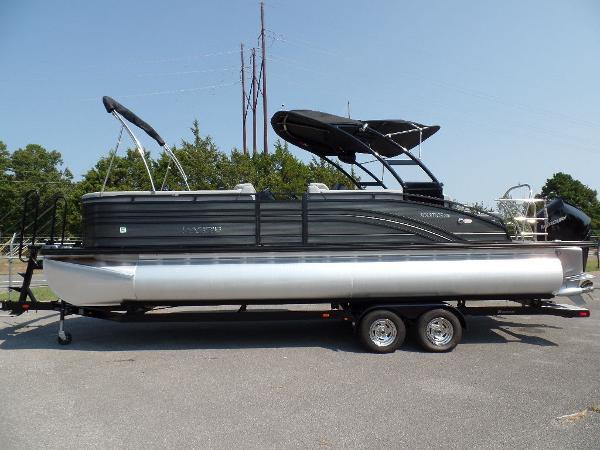 2020 Harris Solstice 250 SL