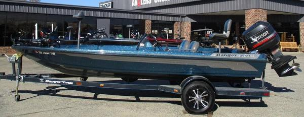 1996 Ranger Boats boat for sale, model of the boat is 391 XT & Image # 1 of 7