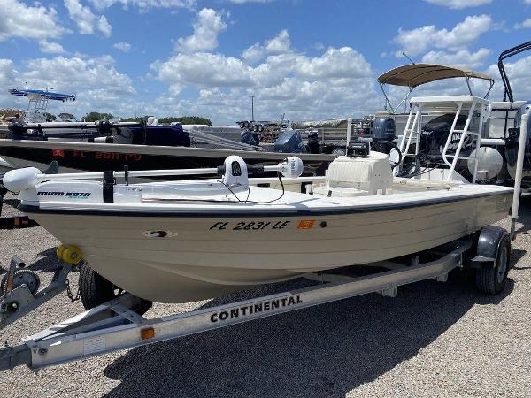 1999 HEWES RED FISHER 19 for sale