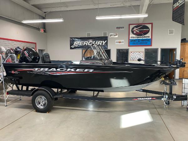 2021 Tracker Boats boat for sale, model of the boat is Pro Guide V-175 Combo & Image # 1 of 70