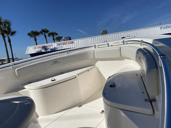 2020 Cobia boat for sale, model of the boat is 237CC & Image # 3 of 10