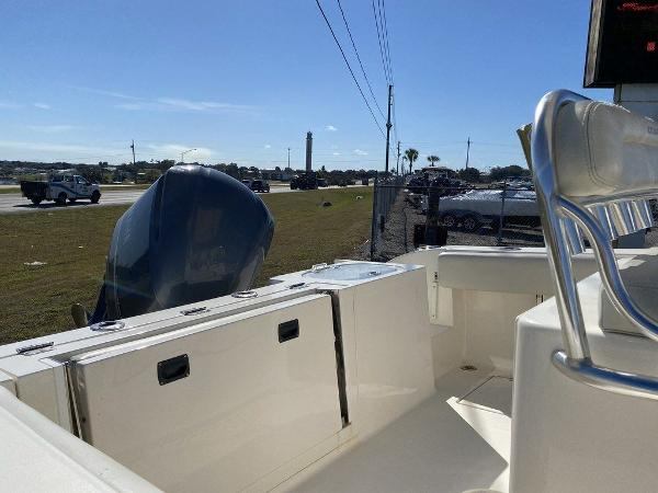 2020 Cobia boat for sale, model of the boat is 237CC & Image # 6 of 10