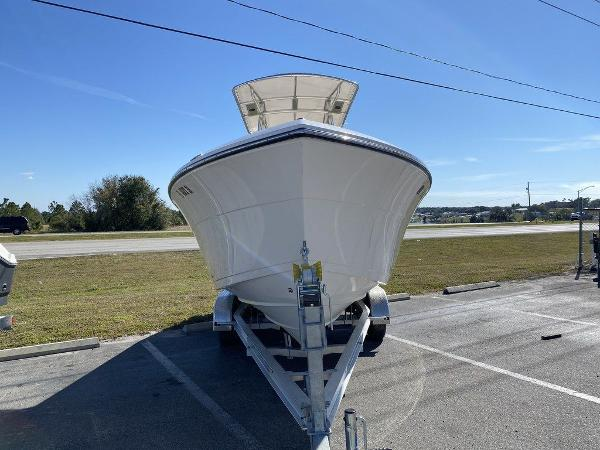 2020 Cobia boat for sale, model of the boat is 237CC & Image # 7 of 10